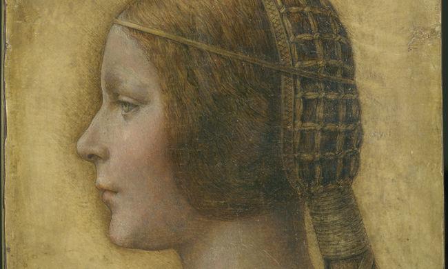 Hamisítvány lehet da Vinci híres rajza