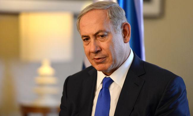 Izrael felfüggeszti az együttműködést az EU-val