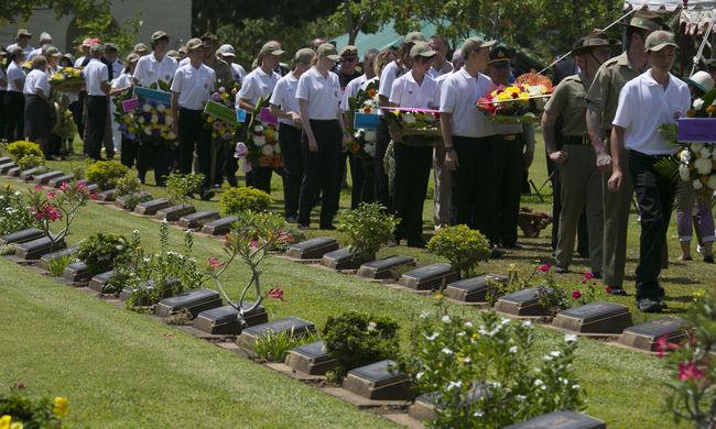 Több ezren haltak meg a hírhedt halálvasút miatt
