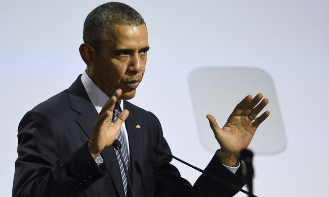 Obama: korlátozottak a lehetőségek a terror ellen