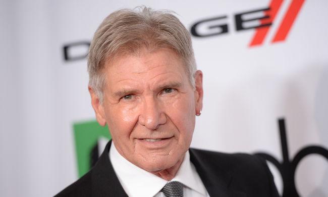 Harrison Ford és Ryan Gosling Magyarországon forgat