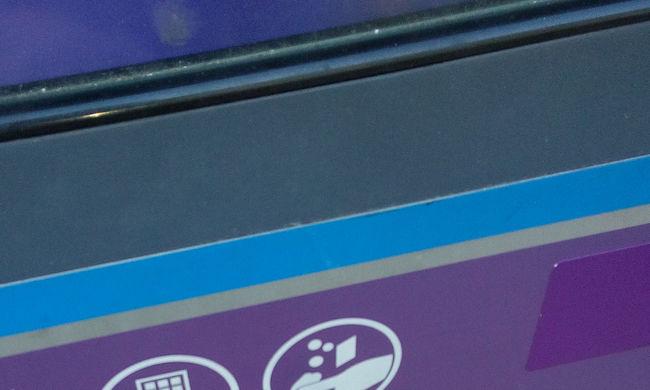 Csalók miatt nem ad vissza a BKK automata