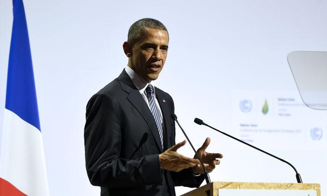 Obama: Oroszország és Törökország rendezze vitáját, az Iszlám Állam a közös ellenség
