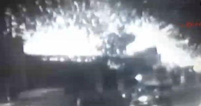 Csőbombát robbanthattak az isztambuli metróban - videó