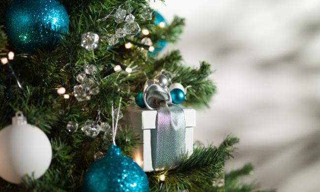 Családirtás karácsonykor egy luxuslakásban