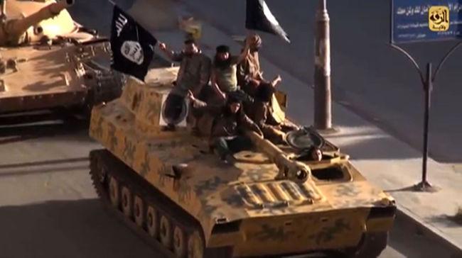 """""""Az Iszlám Államnak vége"""" - harcosai többségét elvesztette a szervezet"""