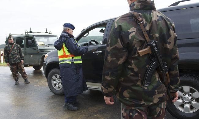 Korrupt záhonyi rendőrök: már 26-an előzetesben