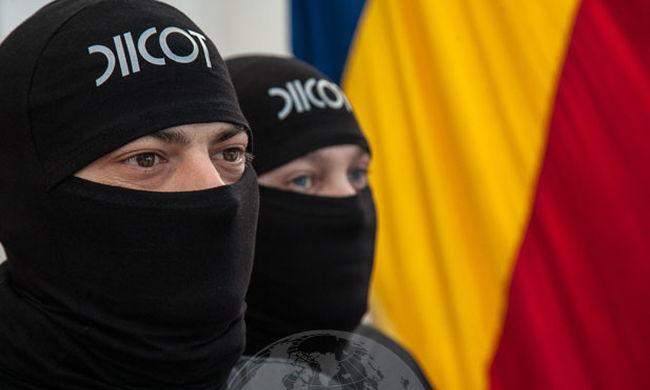 Terroristákat támogató fiút fogtak el Romániában