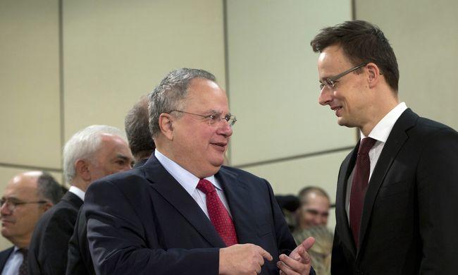 Szijjártó: Magyarország sokat tett Montenegró NATO-tagságáért