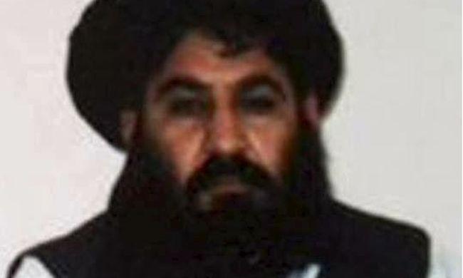Lehet, hogy mégsem lőtték agyon a tálib vezetőt