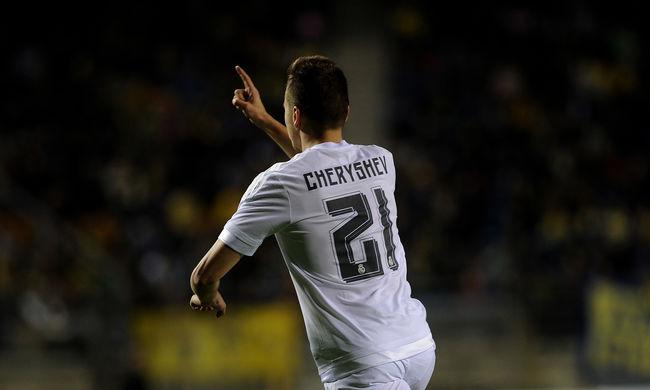 Kizárhatják a Real Madridot a kupából