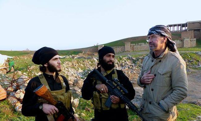 Bombázást provokált az Iszlám Állam, most kezdik az apokaliptikus háborút
