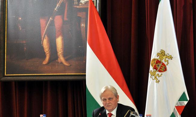 Rendkívüli ülést hívott össze Tarlós István