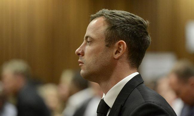 Pistorius a vártnál enyhébb büntetést kapott