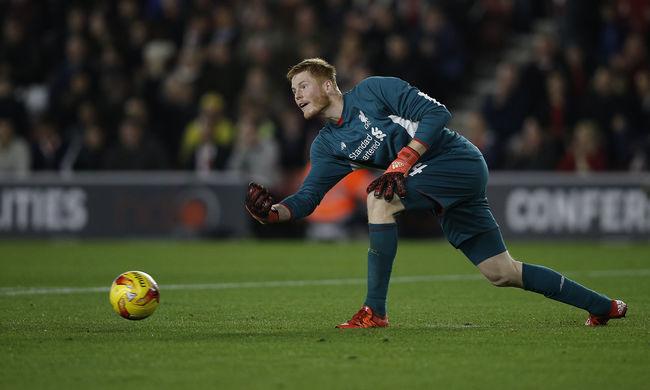 Bogdán 42 másodperc után kapott gólt a Liverpoolban