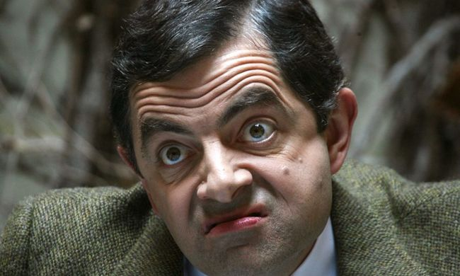 Mr. Bean Maigret felügyelőként nyomoz