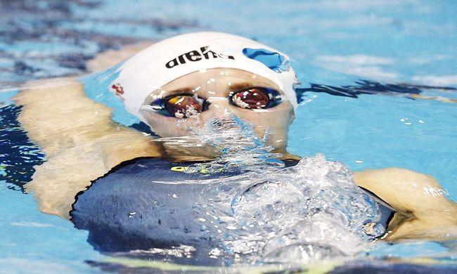 Verrasztó, Hosszú és Cseh nyertek, Gyurta ezüstérmes