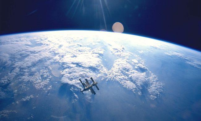 Örökre megszakadhatott a kapcsolat az űrszonda leszállóegységével