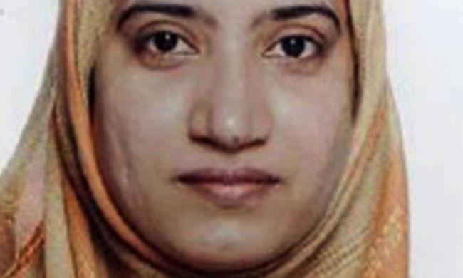 Sógorai a tévéből tudták meg, hogy néz ki a kaliforniai terroristanő