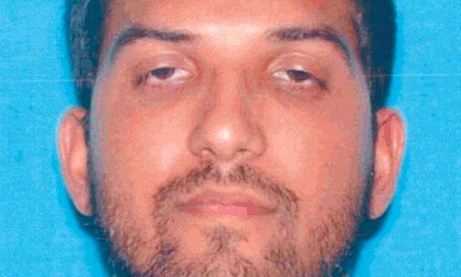 Korábban is tervezett már terrortámadást a kaliforniai merénylő