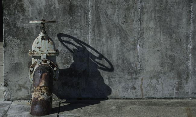 Szlovák és cseh miniszter: továbbra is kell az ukrán gázvezeték