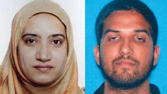 Korán-iskolában tanult a San Bernardino-i mészárlásban részt vevő nő