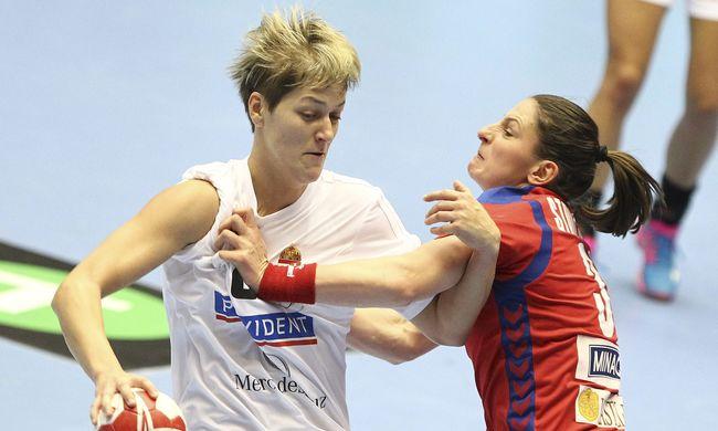 Kézi-vb: Szerbiát is legyőzte a magyar csapat