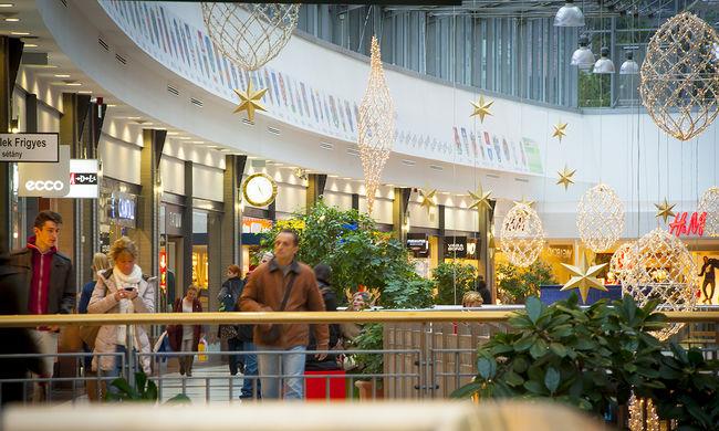 Több millió magyar vesz karácsonyi ajándékot az interneten