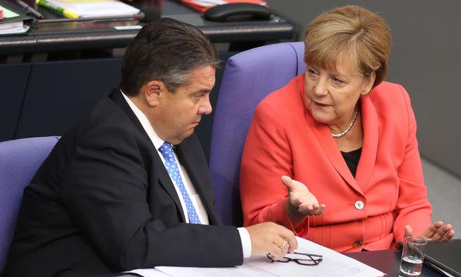 A német hadsereg terroristák elleni bevetése az időnyerésről szól