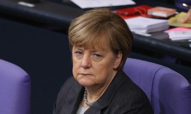Rengeteg pénzzel tartozik Angela Merkel - nem fizette rendesen a tagdíjat