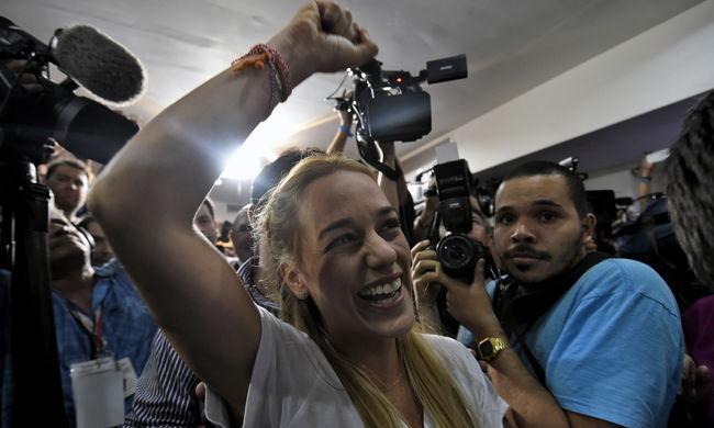 Hatalmas változás Venezuelában - az elnök szerint háború kezdődik