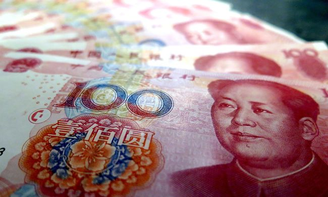 Kína a 2020-as évek végére megelőzi Amerikát
