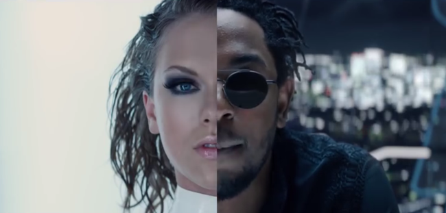 Kendrick Lamarról és Taylor Swiftről fog szólni a következő Grammy-díjátadó