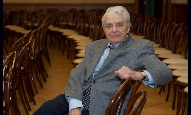 Meghalt Szabó Zoltán