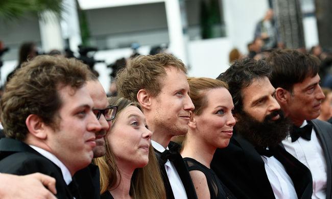 A Saul fia lett a legjobb külföldi film Los Angelesben