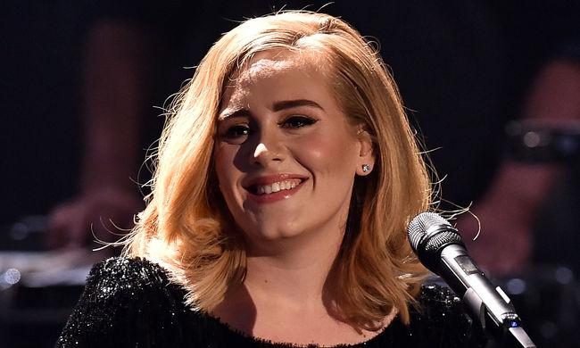 Adele a leggazdagabb brit énekesnő