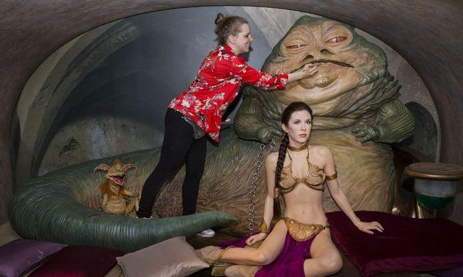 Star Wars: betiltanák a szülők Leia hercegnő figuráját