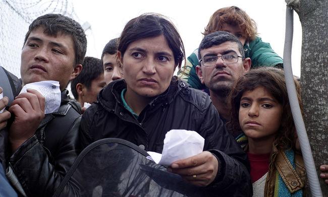 Elkezdődött az uniós csúcstalálkozó a migránsválságról és a terrorizmusról