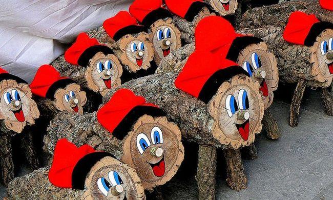 A világ tíz legfurcsább karácsonyi szokása