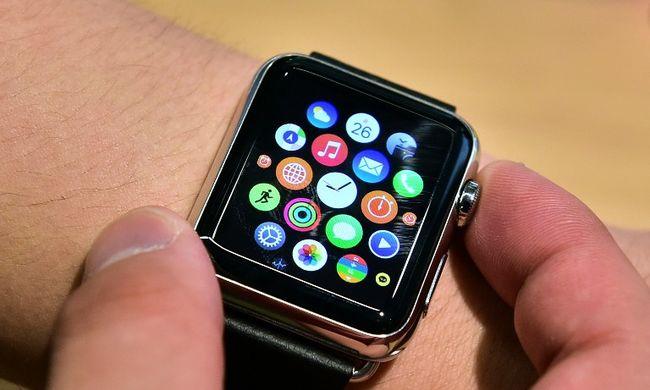 Márciusban bemutathatják az új Apple Watch-ot és az iPhone 6C-t