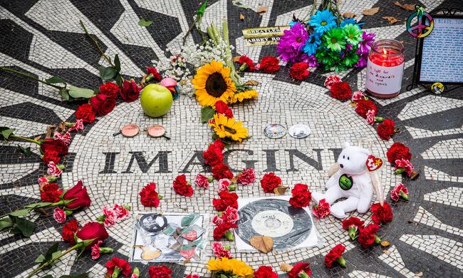 Valakit mindenáron meg akart ölni John Lennon gyilkosa