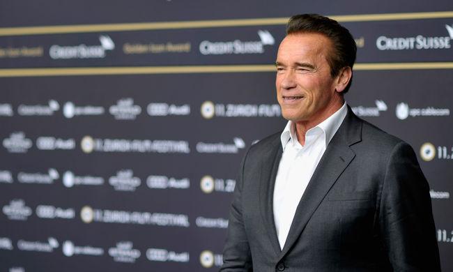 Arnold Schwarzenegger: kevesebb húst kéne ennünk
