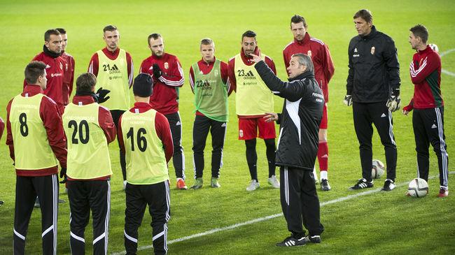 Az Eb miatt egy héttel előbb ér véget a magyar fociszezon