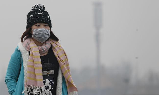 A levegő árát is felszámolta egy kínai étterem