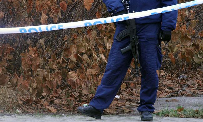 Nem találtak bombát az óbudai iskolában