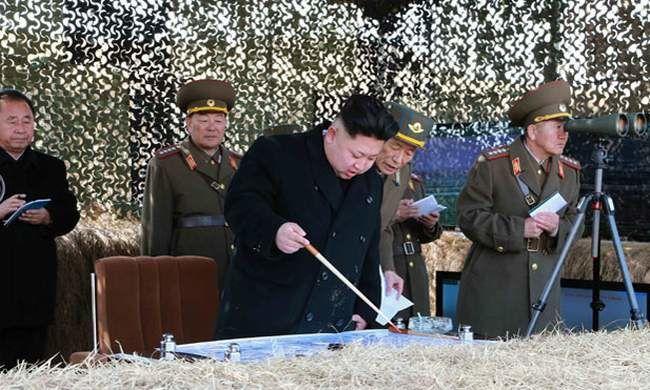 Őrjöng Kim Dzsong Un: újra kudarcot vallott