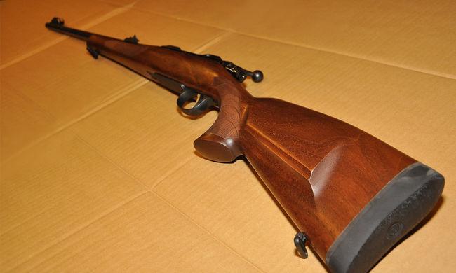Részletek a vadászbalesetről: így lőtte le a rendőr Sándort