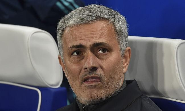 Mourinho: Mindenki a Chelsea-vel akar majd játszani - videók