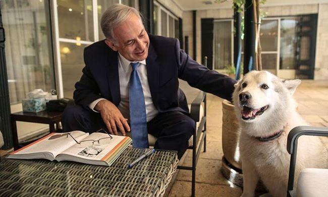Netanjahu nem találkozik Obamával