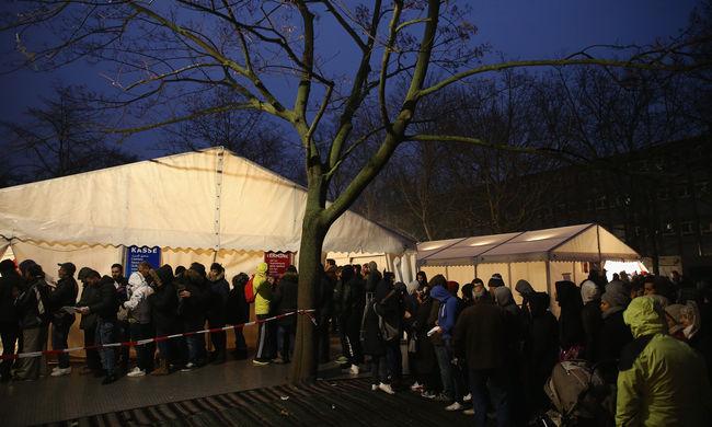 """200 ezer menedékkérő érkezett Németországba, ők lehetnek a """"holnapután szakemberei"""""""
